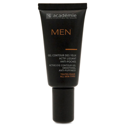 Active Eye Contour Gel Smoothing, Anti-Puffiness