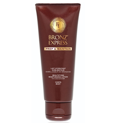 Beautifying Moisturizing Lotion