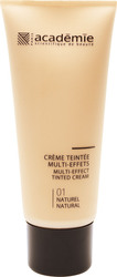 Multi-effect Tinted Cream NATURAL 01