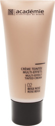Multi-effect Tinted Cream ROSE BEIGE 02